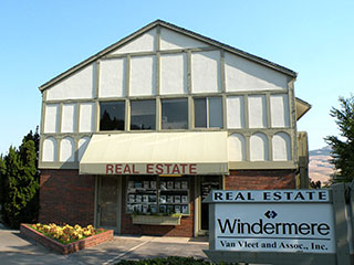 Sixty-Two Years at Windermere Van Vleet Real Estate
